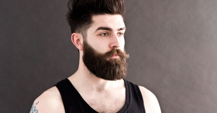Conheça Quais São Os Estilos De Barba Gustavo Colonno